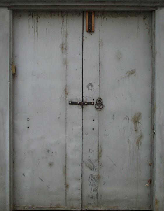 铁门材质贴图_建筑外墙门材质贴图_3D材质库